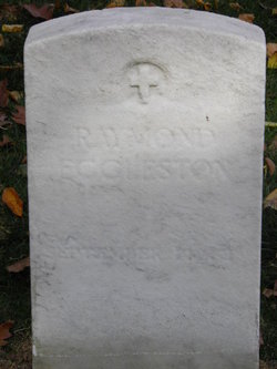 Raymond Eggleston