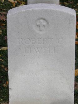 Robert C Elwell