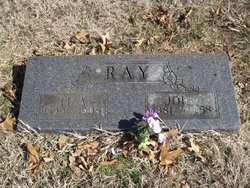 John Hamilton Ray