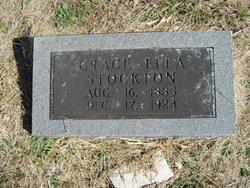 Grace Ella Stockton