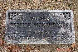 "Viola Estelle ""Essie"" <I>Rickenbaker</I> Bozard"
