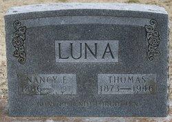 Thomas Homer Luna