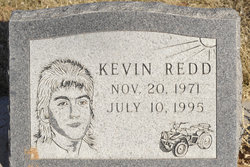Kevin Frank Redd