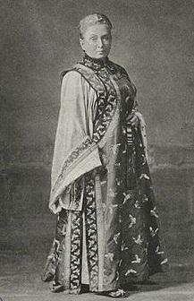 Isabella Lucy <I>Bird</I> Bishop