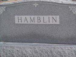 William R Hamblin