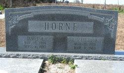 Elizabeth E. Horne