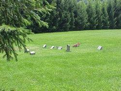 Infirmary Cemetery