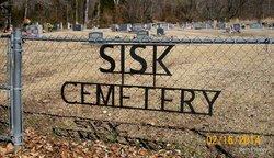 Sisk Cemetery