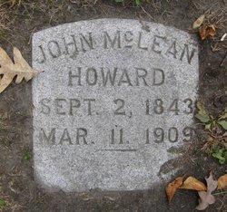 John McLean Howard