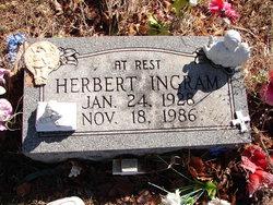 Herbert C Ingram