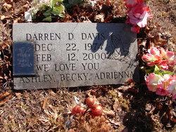 Darren Dewayne Davis