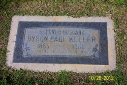 Byron Paul Keller