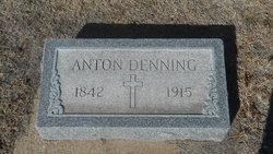 Anton Denning