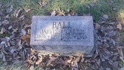 Carrie <I>Ryman</I> Ball