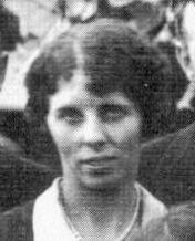 Gladys Alberta <I>Phelps</I> Connelly