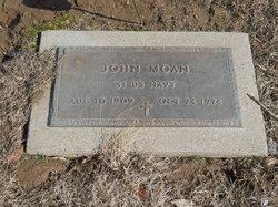 John Moan