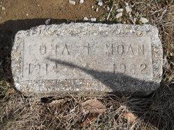 Edna Moan