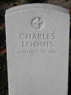 Charles Loomis