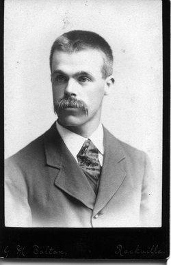 Burdette A. Hollister