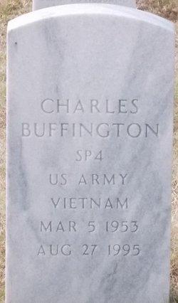 Charles Buffington