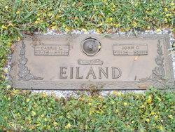 """John Charles """"J.C."""" Eiland"""