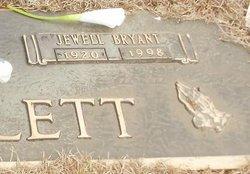 Jewell <I>Bryant</I> Bramblett
