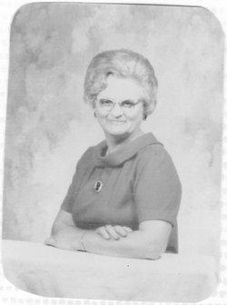 Edith Aileen <I>Johnson</I> Hammonds