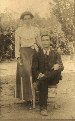 Elizabeth Alma <I>Anderson</I> Todd