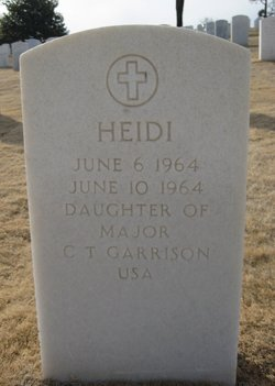 Heidi Garrison