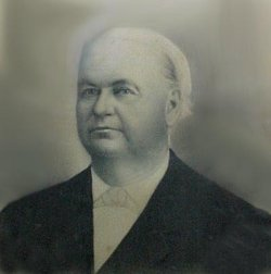 Martin Luther Crowe
