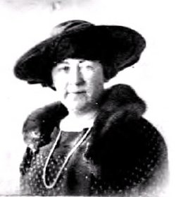 Margaret A. <I>Merritt</I> Lee