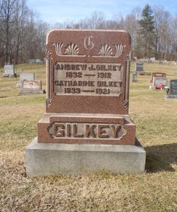 Andrew Jackson Gilkey, Sr
