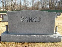 Ellsworth W Cahall