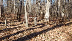 Chestnut Cemetery (Old)