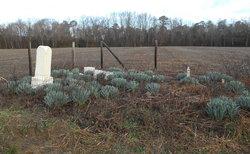 Alderson Parker Family Cemetery