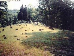 Cedar Cliff Cemetery