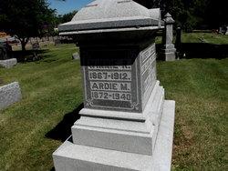 Winnie R Adcock