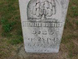 Ebenezer Robinson