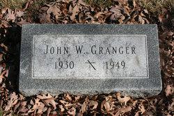John William Granger
