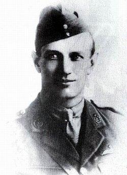 Joseph Joel Hammond