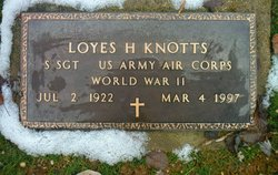 Loyes Herman Knotts
