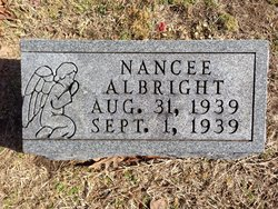 Nancee Albright