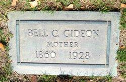 Bell C <I>Davis</I> Gideon