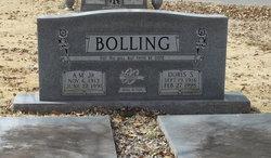 A M Bolling, Jr