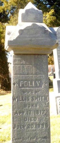 Polly <I>Downs</I> Smith