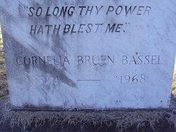 Cornelia Bruen Bassel
