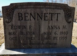 Edwin Plummer Bennett