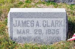 James Ashbury Clark