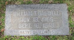 William Thomas Bagwell