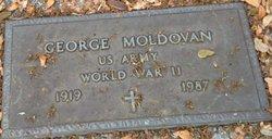 George Moldovan